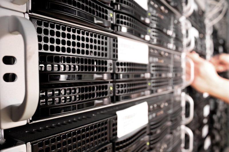 servidores servicios en la nube