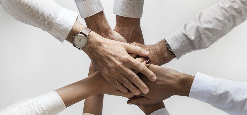 servicio atención al cliente manos unidas