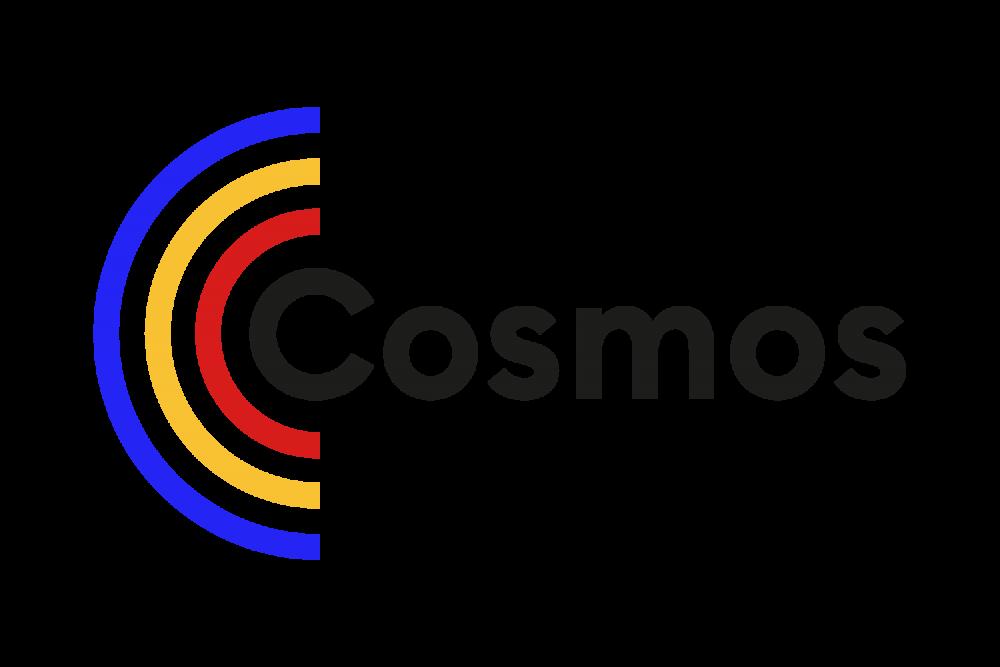 Logo Cosmos Call Center 1
